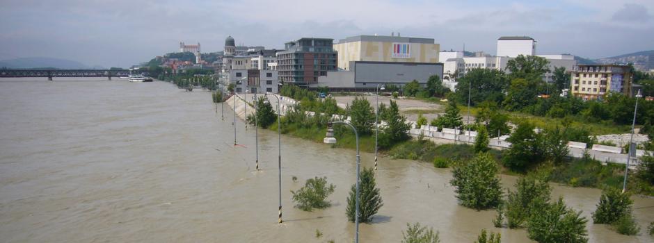 flood-in-bratislava