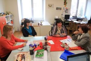 Monitoring aktérov procesu deinštitucionalizácie sociálnych služieb v BBSK