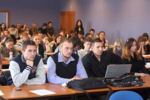 Banska Bystrica Debate October 28