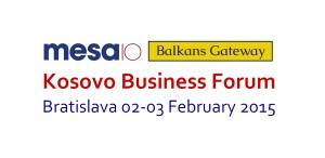 KosovoBusinessForum