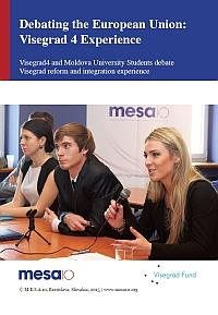 Debating the EU Visegrad 4 Experience